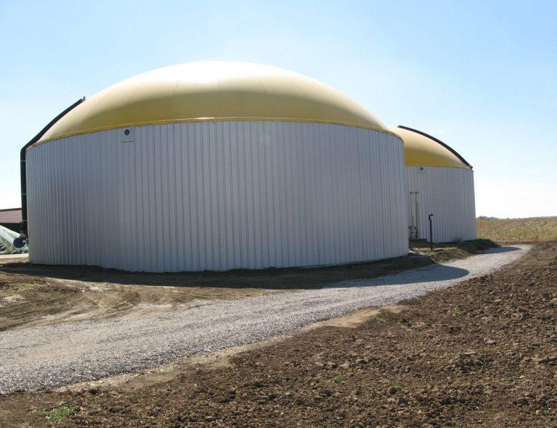 Bioplinsko-postrojenje