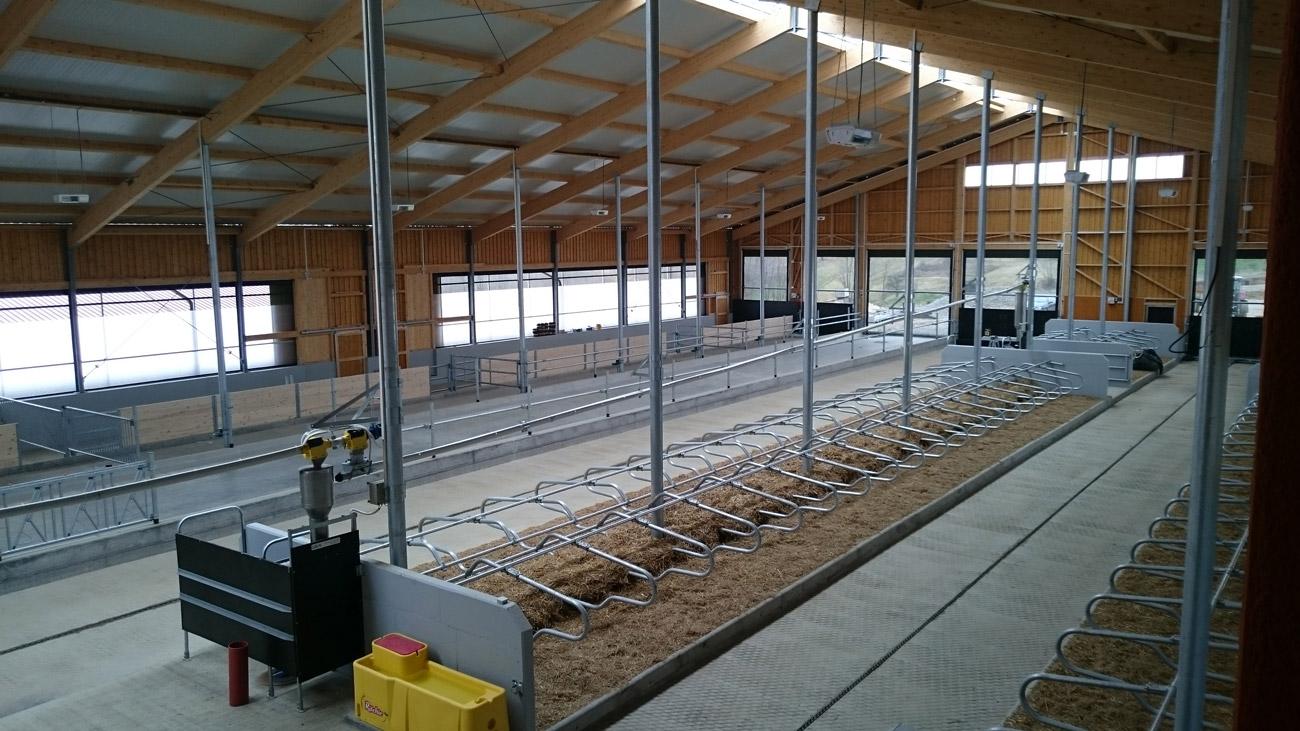 Poljoprivredne-građevine